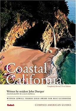 Coastal California 9781400015382