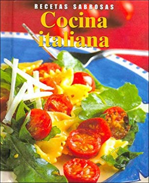 Cocina Italiana 9781405425575