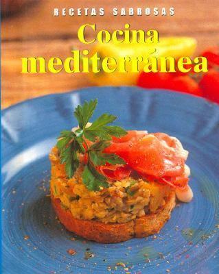 Cocina Mediterranea 9781405414524