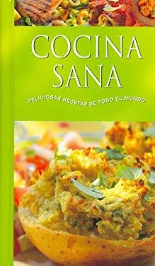 Cocina Sana 9781405449175