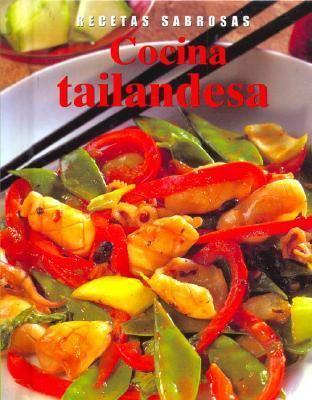 Cocina Tailandesa 9781405414579