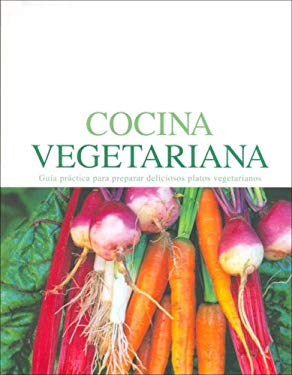 Cocina Vegetariana 9781405475372