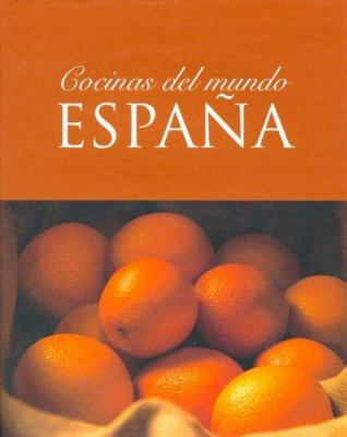 Cocinas del Mundo Espana Cocinas del Mundo Espana 9781405426756