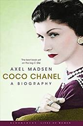 Coco Chanel: A Biography 11934308