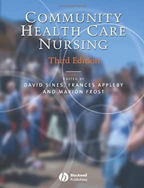 Community Health Nursing 9781405127486