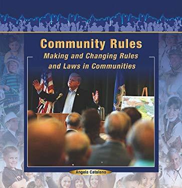 Community Rules 9781404250185