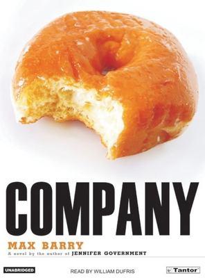 Company 9781400102020