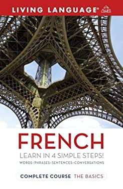 Complete French: The Basics 9781400024094