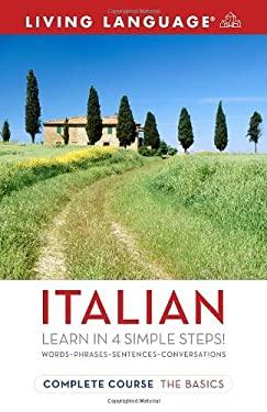 Complete Italian: The Basics 9781400024155