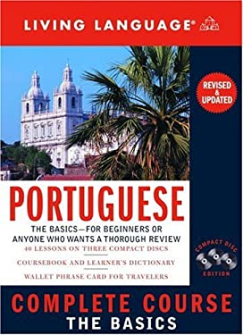 Complete Portuguese: The Basics 9781400021529