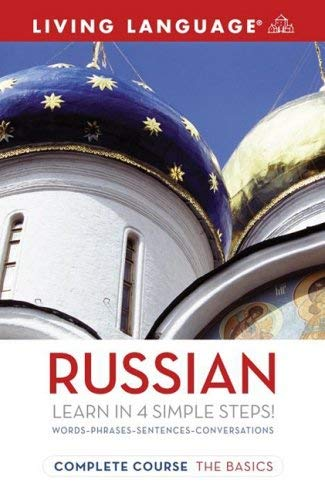Complete Russian: The Basics 9781400024216