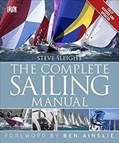 Complete Sailing Manual 16869201