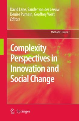 Complexity Perspectives in Innovation and Social Change 9781402096624