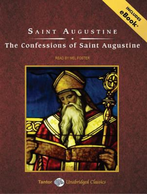 The Confessions of Saint Augustine 9781400166121