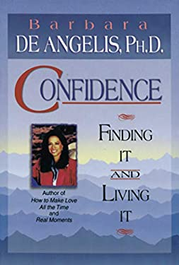 Confidence: Finding It and Living It 9781401905286