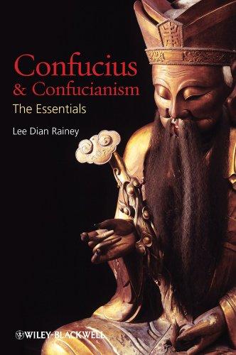 Confucius & Confucianism: The Essentials 9781405188401