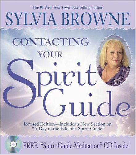 Contacting Your Spirit Guide [With CD] 9781401905323