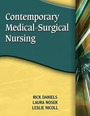 Contemporary Medical-Surgical Nursing 9781401837181