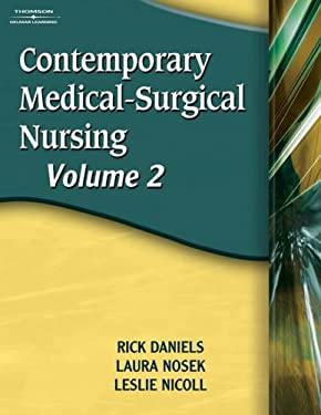 Contemporary Medical-Surgical Nursing, Volume 2 9781401837204