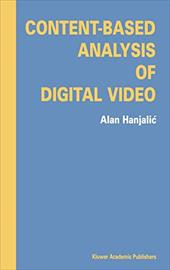 Content-Based Analysis of Digital Video 6053476