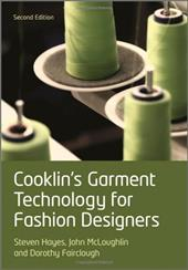 Cooklin's Garment Technology for Fashion Designers 13780786