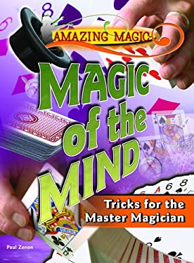 Cool Card Tricks: Techniques for the Advanced Magician 9781404210851
