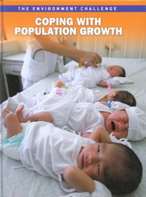 Coping with Population Growth 9781406228564