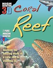 Coral Reef [With 2 Pairs High Definition 3D Glasses] 6060869