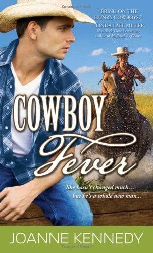 Cowboy Fever 9781402251412