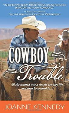 Cowboy Trouble 9781402236686