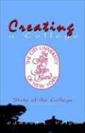 Creating a College 6038701