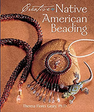 Creative Native American Beading 9781402710773