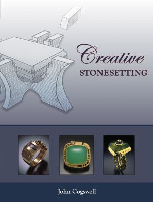 Creative Stonesetting 9781408109458