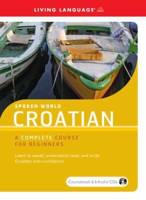Croatian 9781400019915
