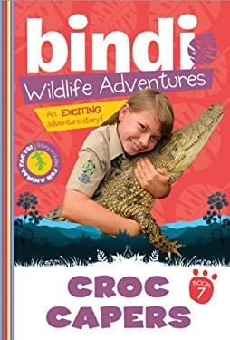Croc Capers