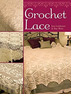 Crochet Lace 9781402733505