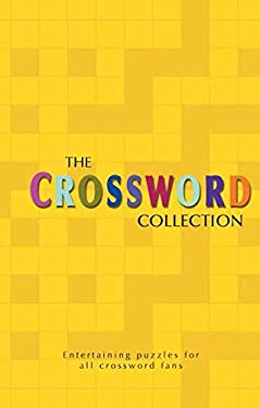 Crosswords Collection 9781405475082
