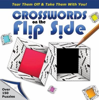 Crosswords on the Flip Side 9781402737107