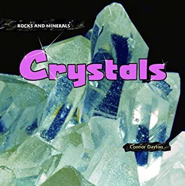 Crystals 9781404236875