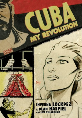 Cuba: My Revolution 9781401222178