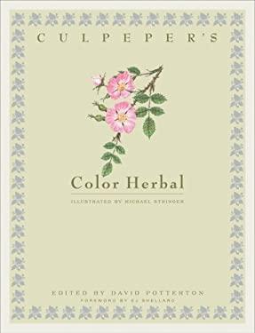 Culpeper's Color Herbal 9781402744945