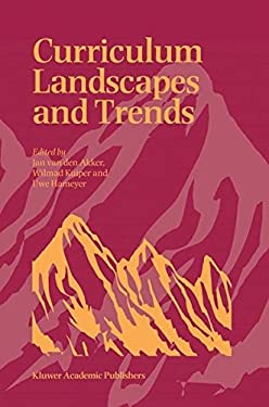 Curriculum Landscapes and Trends 9781402017971