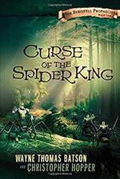 Curse of the Spider King 6031887