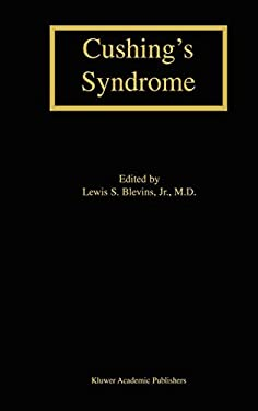 Cushing's Syndrome 9781402071317