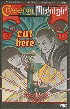 Cut Here 9781401213411