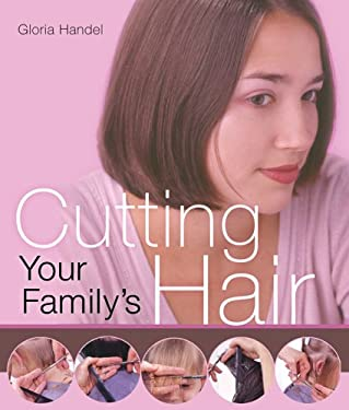 Cutting Your Family's Hair 9781402726545