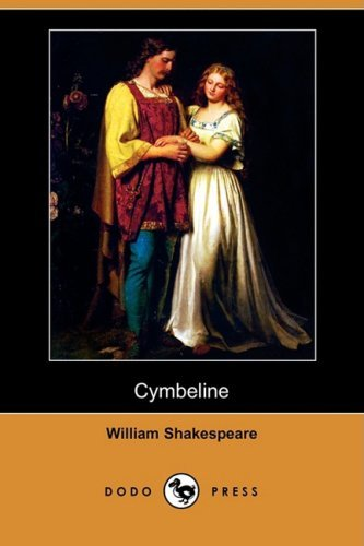 Cymbeline (Dodo Press) 9781409909392