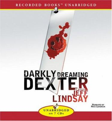 Darkly Dreaming Dexter 9781402581380