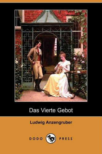 Das Vierte Gebot (Dodo Press) 9781409928423
