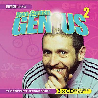 Dave Gorman: Genius 9781405688260